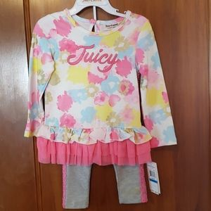 Juicy couture kids 24m